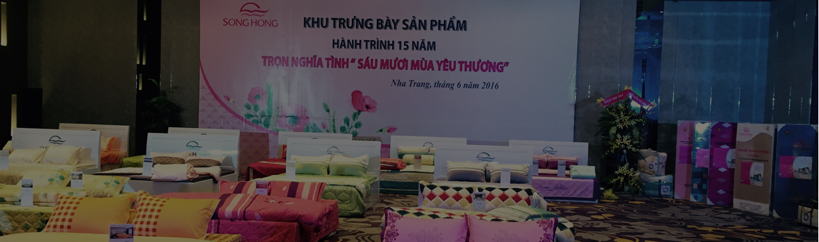 HỆ THỐNG SHOWROOM CHANGAGOIDEMSONGHONG.ONLINE